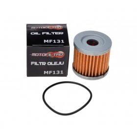 MF131 olejový filter (HF131) MOTOFILTRO