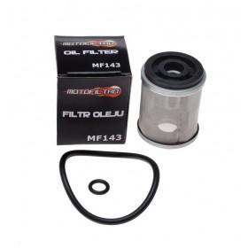 MF143 olejový filter (HF143) MOTOFILTRO