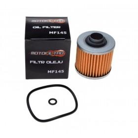 MF145 olejový filter (HF145) MOTOFILTRO