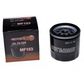 MF153 olejový filter (HF153) MOTOFILTRO