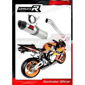 Výfuk HONDA CBR1000RR 2004-2005 DOMINATOR HP2