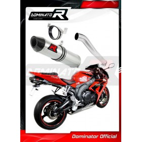 Výfuk HONDA CBR1000RR 2006-2007 DOMINATOR HP2