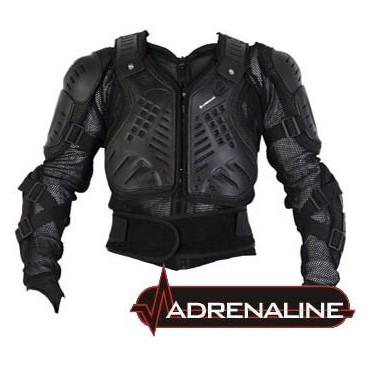 Adrenaline KID OFF ROAD detský chránič trupu