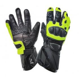 Adrenaline LYNX SPORT PPE black fluo rukavice