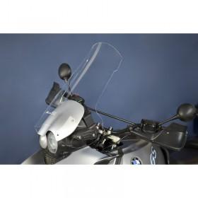 Turistické plexi BMW R1150GS ADVENTURE 2001-2005 LOSTER