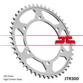 JTR300,48 JT SPROCKETS rozeta HONDA XL650V TRANSALP 01-07