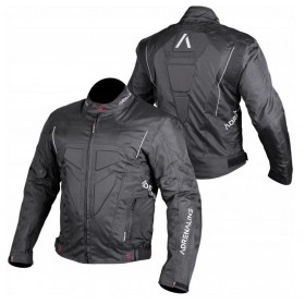 ADRENALINE HERCULES BLACK PPE pánska textílna bunda