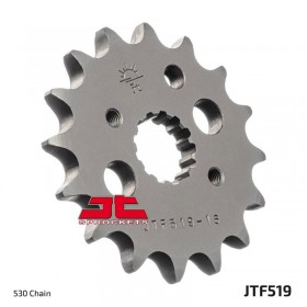 JTF519,15 JT SPROCKETS záberové koliesko KAWASAKI ZZR500, ZZ-R 600