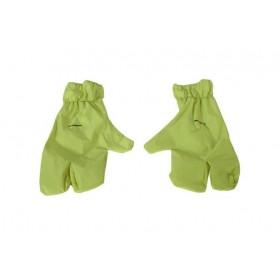 Adrenaline FLUO nepremokavé návleky na rukavice