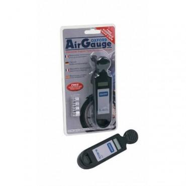 Digitálny merač tlaku pneumatík Oxford OF296
