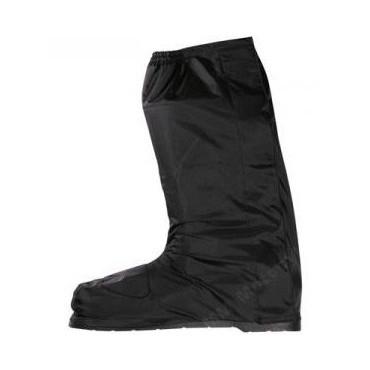 ADRENALINE STEAM BLACK nepremokavé návleky na čižmy