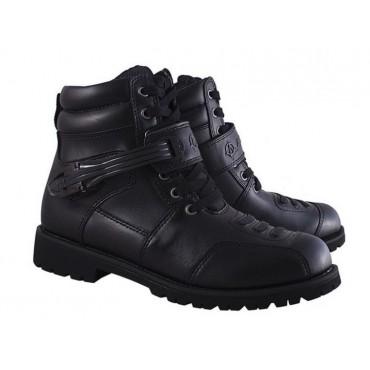 Adrenaline TACTIC X kožené topánky