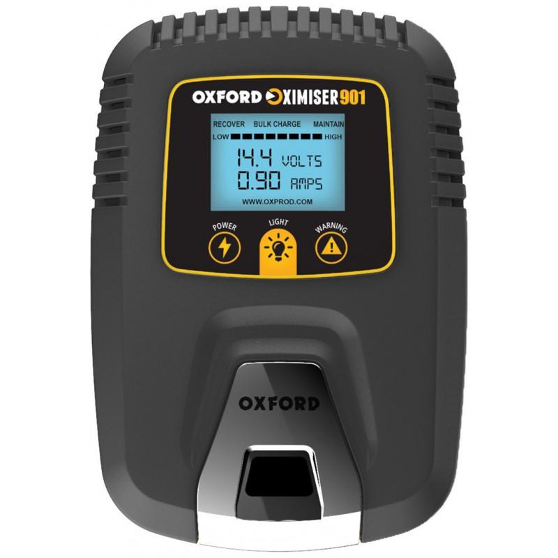 Nabíjačka batérií Oxford EL571 Oximiser 900
