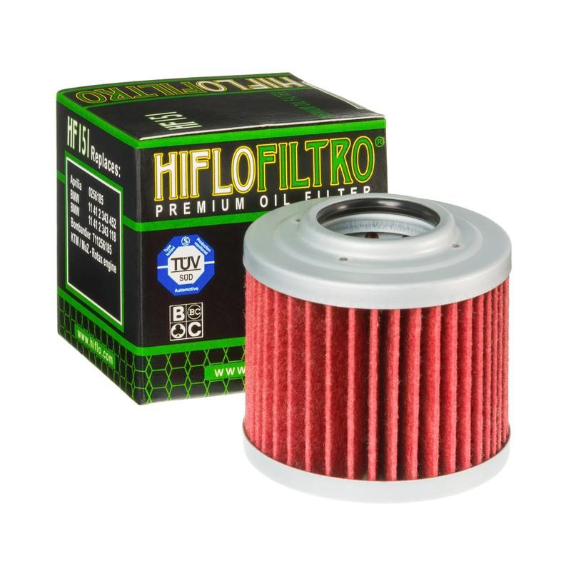 HF151 olejový filter