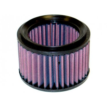 K&N vzduchový filter AL-6502 APRILIA PEGASO 650 1997-2004