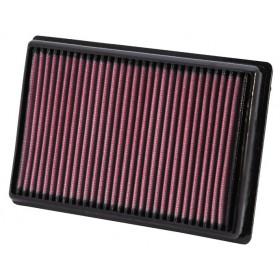 K&N vzduchový filter BM-1010 BMW S1000RR 09-15