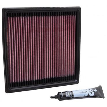 K&N filter DU-0900