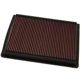 K&N filter DU-9001