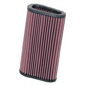 K&N vzduchový filter HA-5907 HONDA CB600F HORNET 07-13
