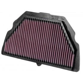 K&N vzduchový filter HA-6001 HONDA CBR600F F4i 2001-2006