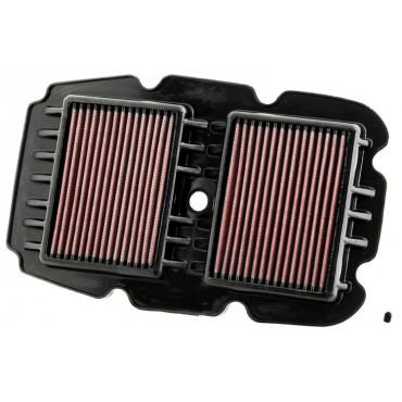 K&N filter HA-7008