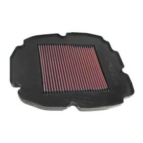 K&N filter HA-8098