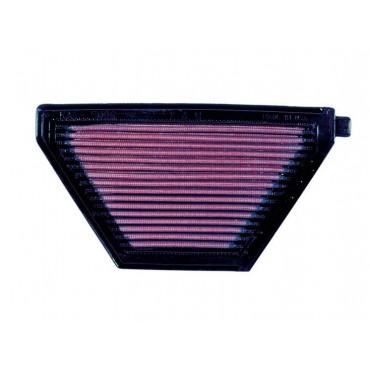 K&N vzduchový filter KA-5096 KAWASAKI EN500 VULCAN 1996-2009