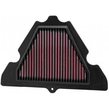 K&N vzduchový filter KA-1010 KAWASAKI Z1000 10-11