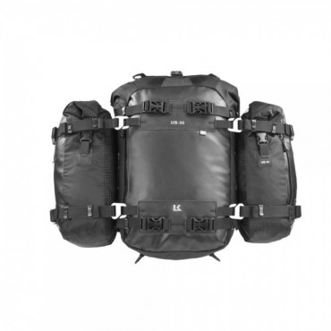 Kriega US COMBO 50 DRY BAG