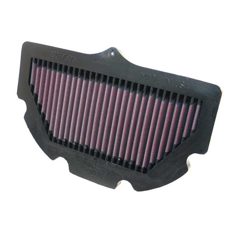 K&N filter SU-7506