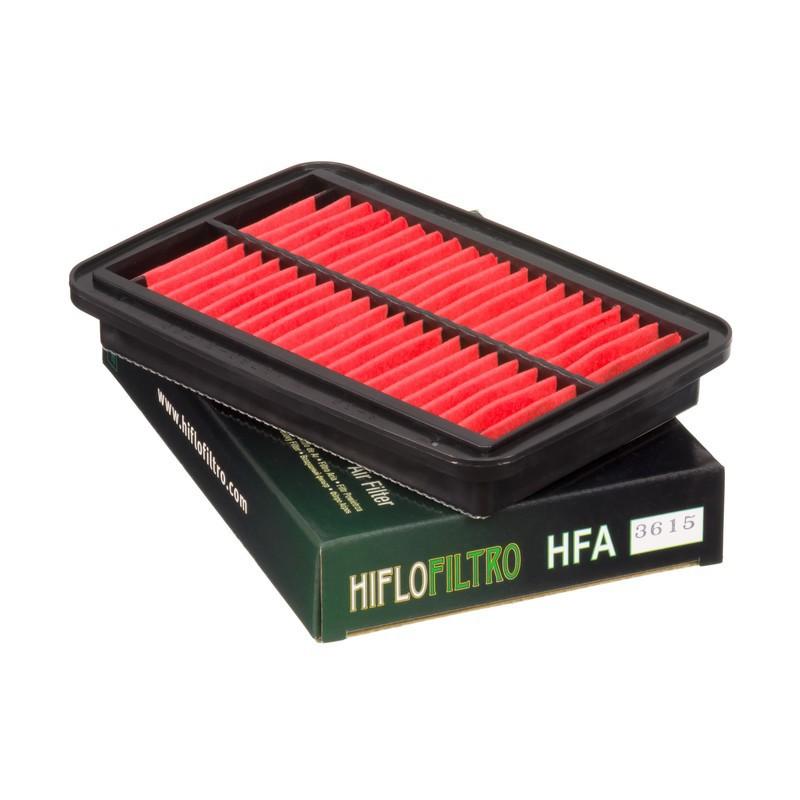 HFA3615 vzduchový filter GSF BANDIT