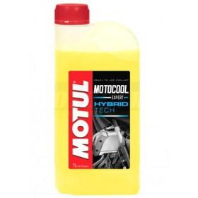 MOTUL MOTOCOOL EXPERT 1L - chladiaca kvapalina