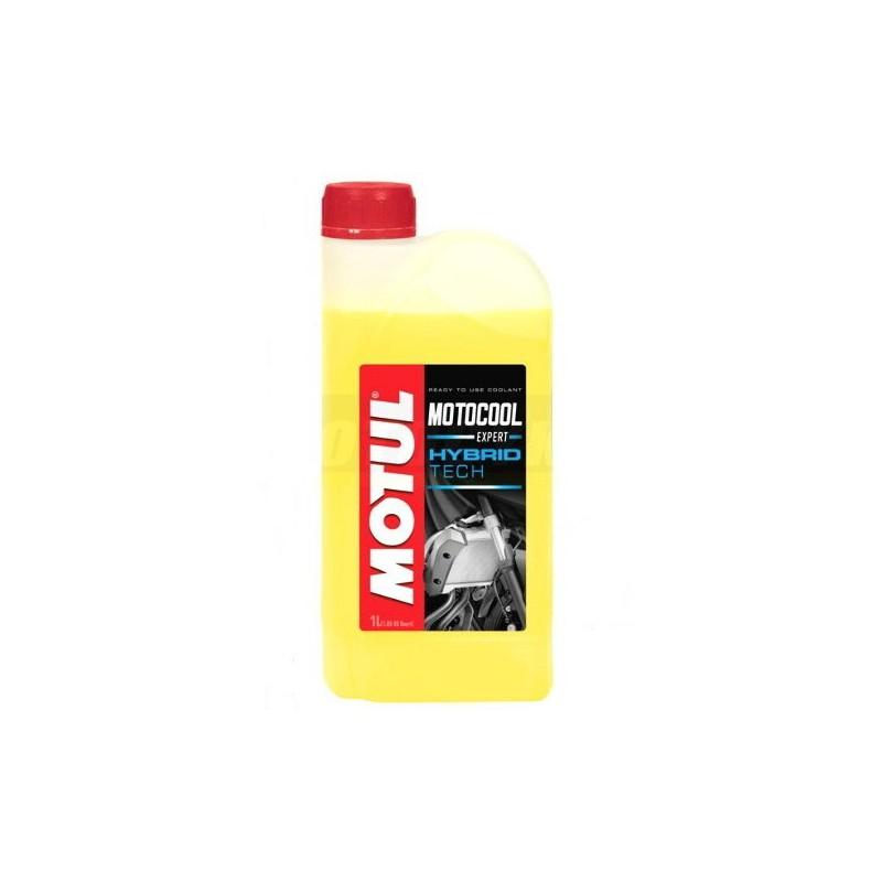 MOTOCOOL EXPERT 1L - chladiaca kvapalina