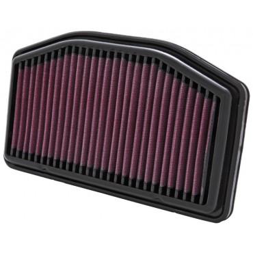 K&N vzduchový filter YA-1009 YAMAHA YZF-R1 1000 2009-2014