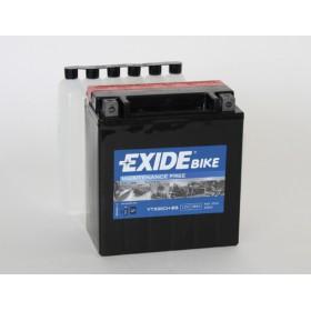 EXIDE BIKE YTX20CH-BS 12V 18Ah 270A