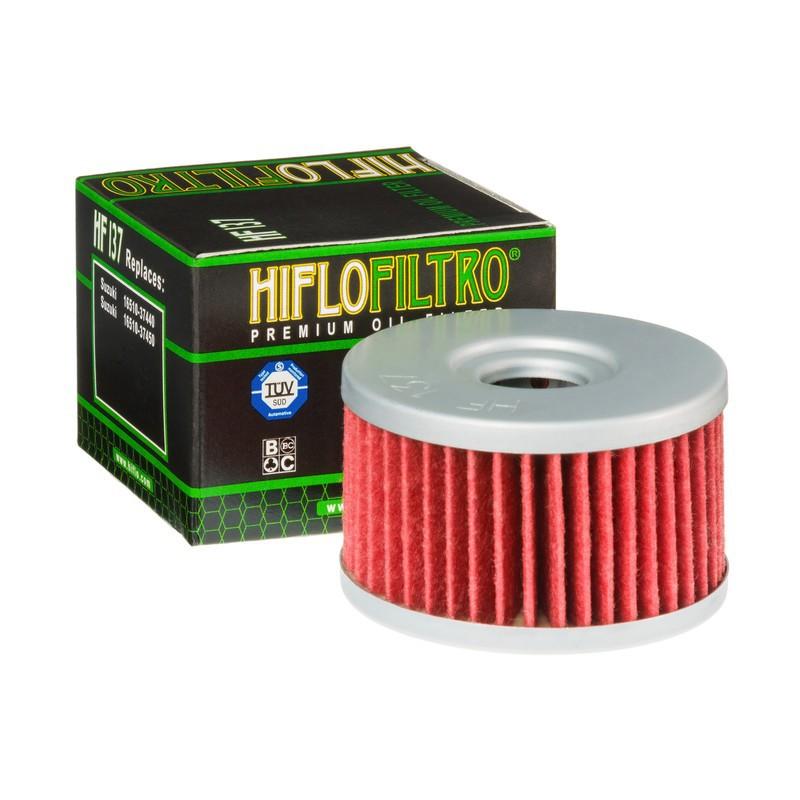 HF137 olejový filter