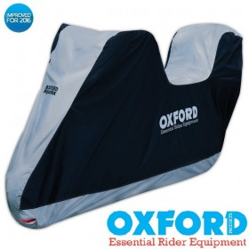 "Plachta Oxford AQUATEX TOP BOX ""S"" CV201"