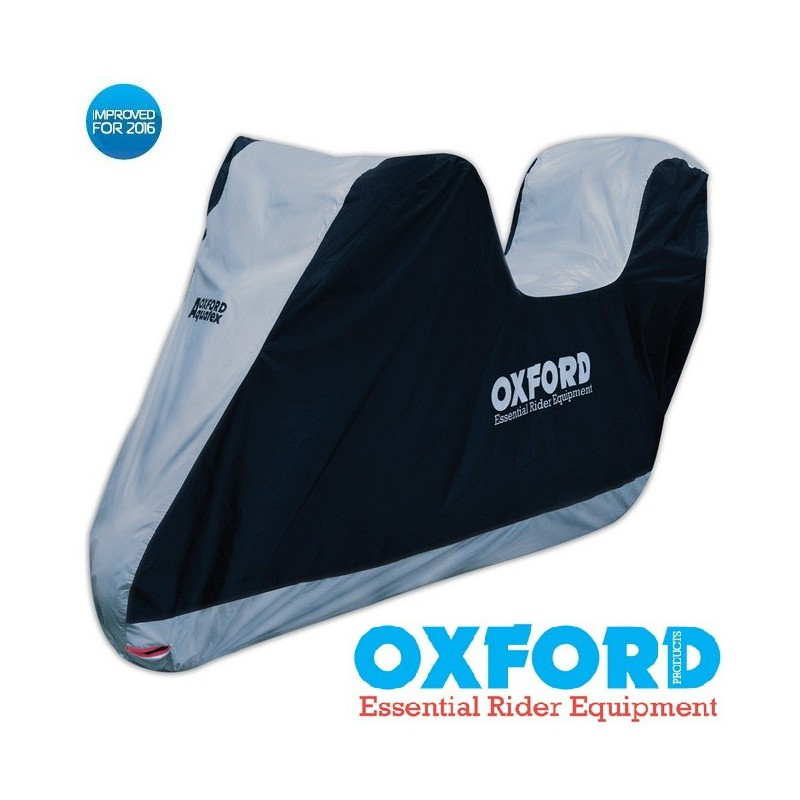 93bf9fe523762 Plachta Oxford AQUATEX TOP BOX