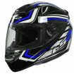 Prilba LS2 FF352 Rookie RANGER black blue