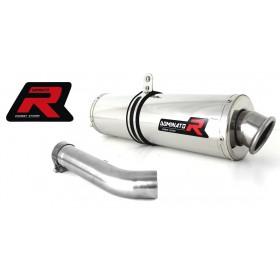 Výfuk R1200R 2006-2009