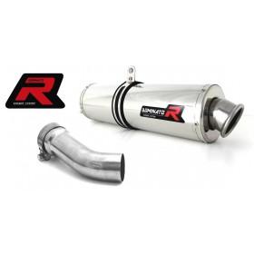 Výfuk R1200R 2010-2014