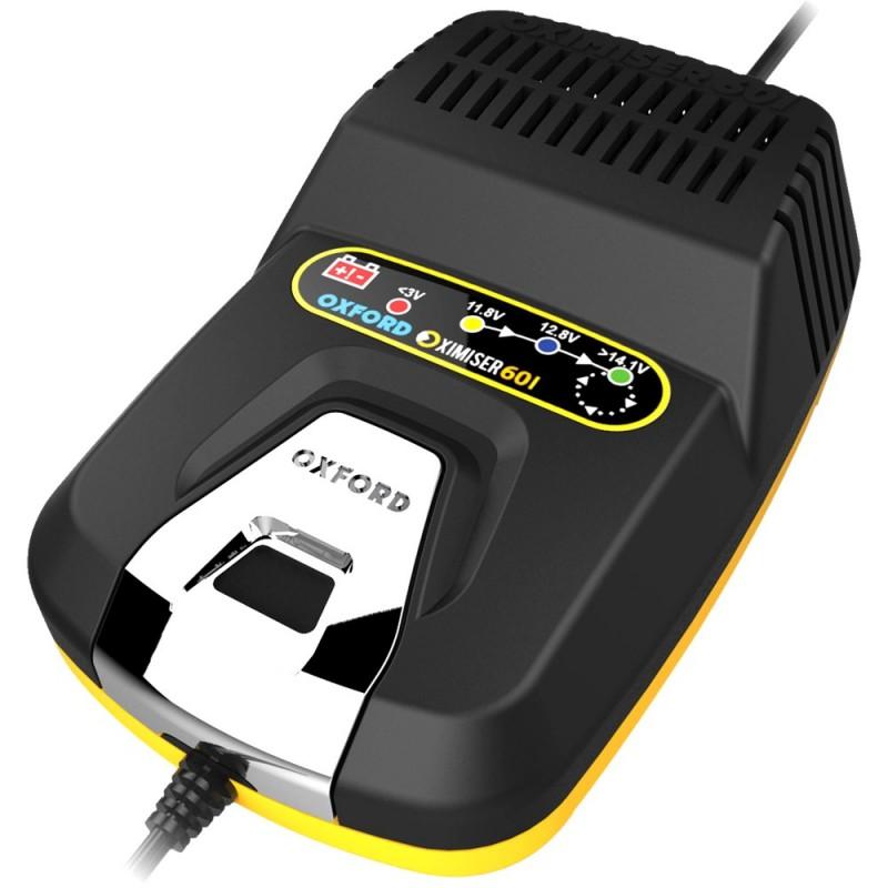 Oxford EL601 Oximiser 601 nabíjačka batérií