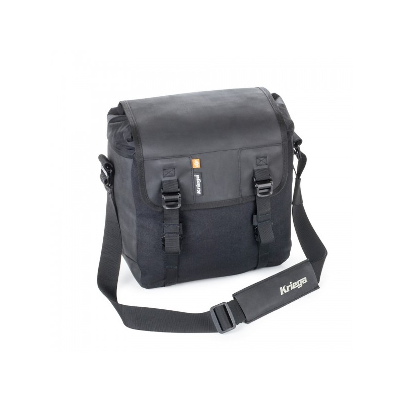 Kriega Saddlebag Solo 14