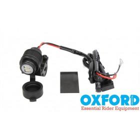 12V zásuvka Oxford EL102
