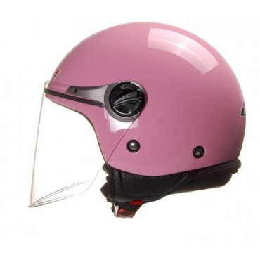 Prilba LS2 OF575 WUBY JUNIOR pink