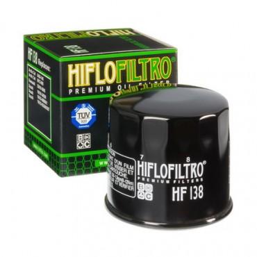 HF138 olejový filter SUZUKI