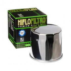 HF138C CHRÓM olejový filter