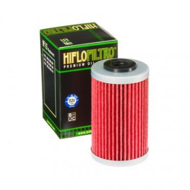 HF155 olejový filter KTM