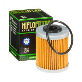 HF157 olejový filter