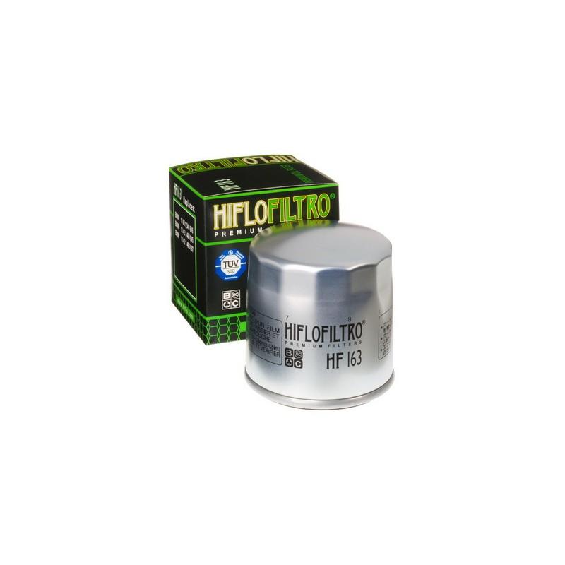 HF163 olejový filter BMW